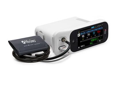 Rad-97 NIBO Pulse CO-Oximeter® with Noninvasive Blood Pressure