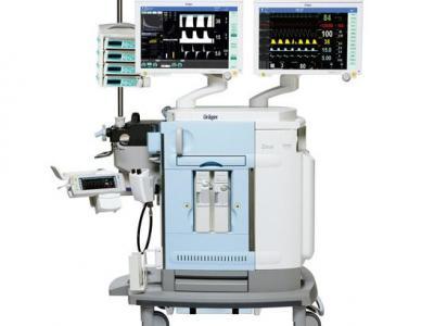 Dräger - Anesthesia Machines